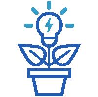 Icon About Values Meliora