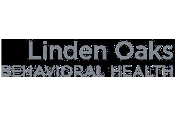 Graphic Partnership Logo Linden Oaks