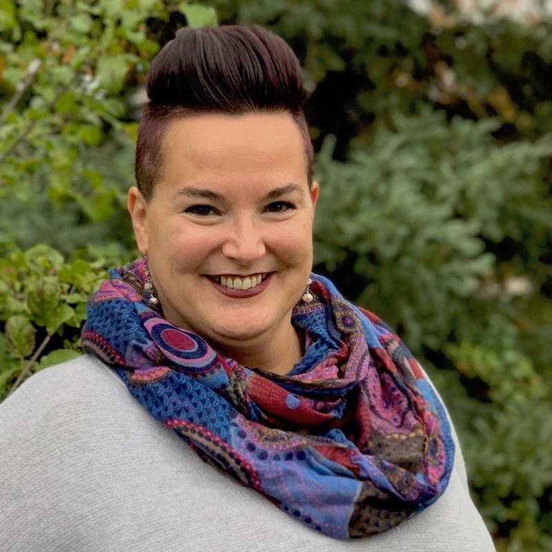 Photo Team Profile Kristina M